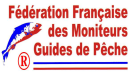 Logo of the French Federation of Monitors Fishing Guides